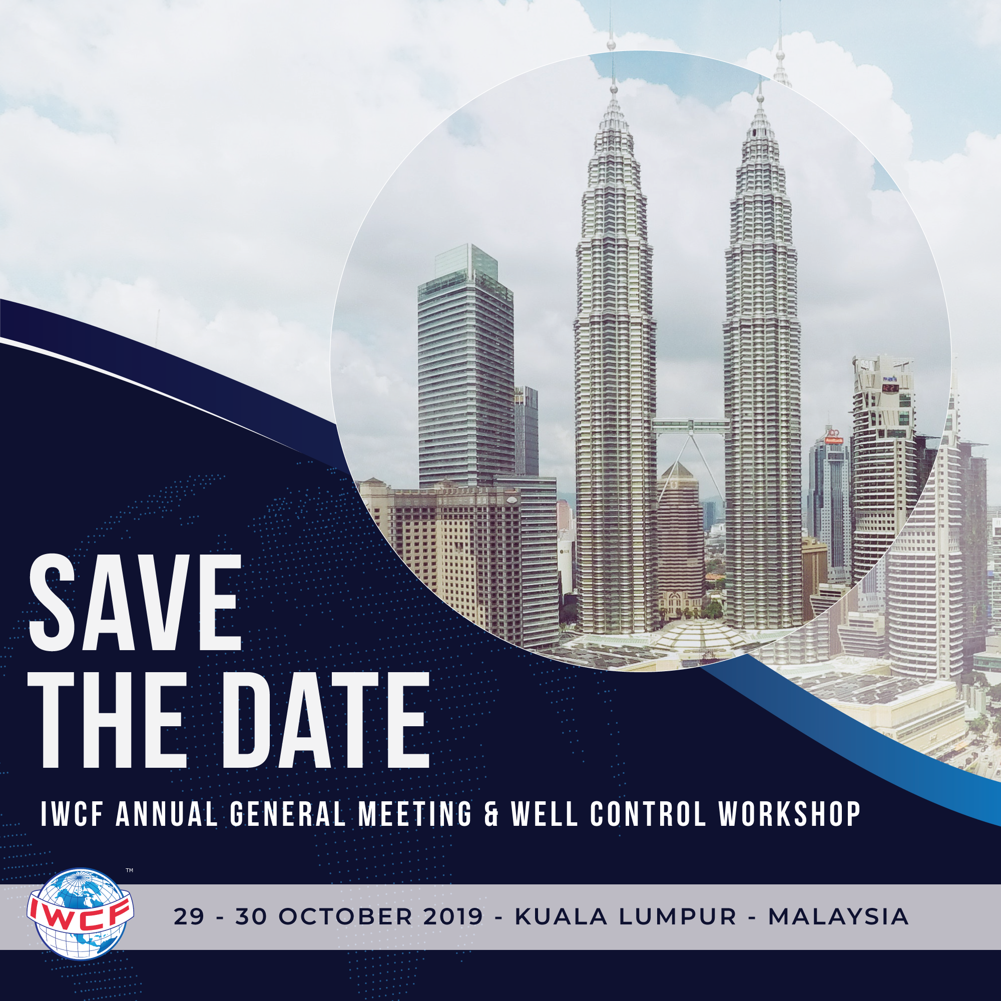 AGM and Well Control Workshop